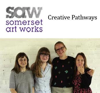 Creative-Pathwayts